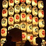 祇園祭・宵々山 2013